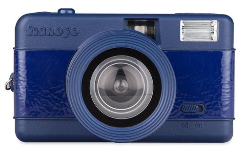 Fisheye One - Dark Blue