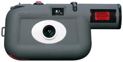 Chakra Edition Colorsplash Camera