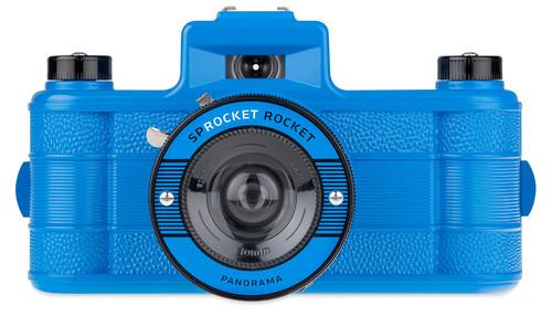 Sprocket Rocket - Azure