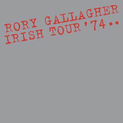40th Anniversary Irish Tour '74 (7 Cd+1 Dvd)