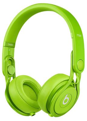 Beats, Mixr,David Guetta, Pro Kulaklık, OE, Green BT.MHC62ZM.A