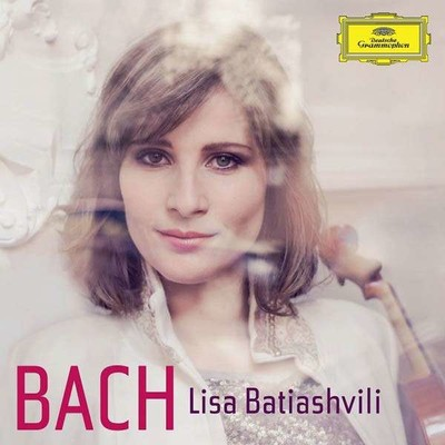 Bach [Chamber Orchestra Of The Bavarian Radio]