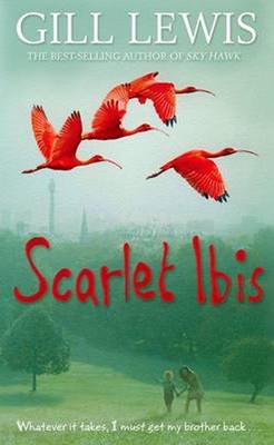 Scarlet Ibis Trade Pb