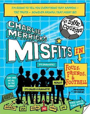 Charlie Merrick's Misfits