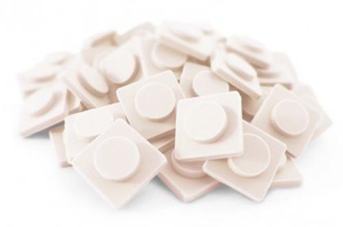 Büyük Pixel Çipleri Süt Beyazi