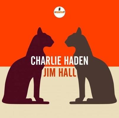 Charlie Haden & Jim Hall Digipack