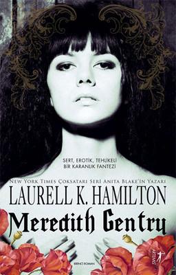 Meredith Gentry