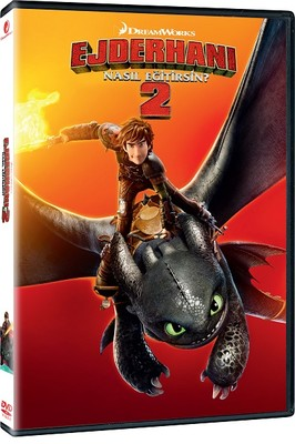 How To Train Your Dragon 2 - Ejderhani Nasil Egitirsin 2
