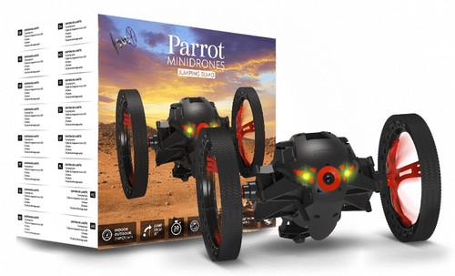 Parrot MiniDrone Jumping Sumo - Siyah PF724001