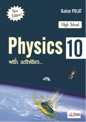 10 Sınıf Physics