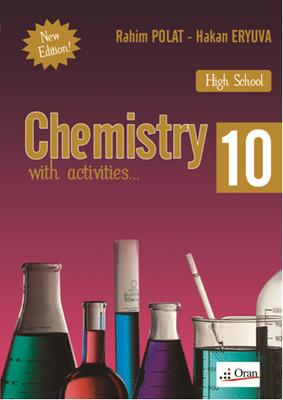 10 Sınıf Chemisrty