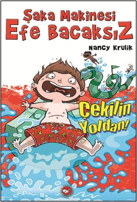 Şaka Makinesi Efe Bacaksız 5. Kitap