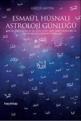 Esma'ül Hüsnalı Astroloji Günlüğü