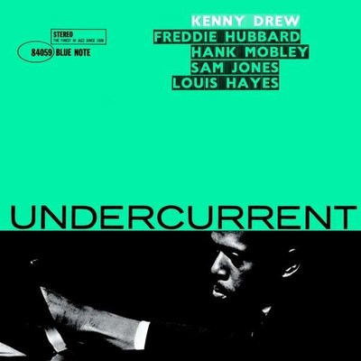 Undercurrent [180 Gr Limited Edition, Mp3 Download Voucher]