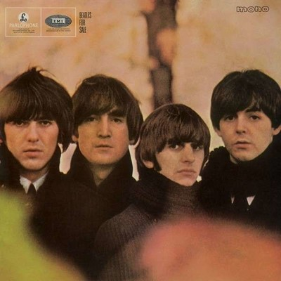 Beatles For Sale [Limited Edition 180 Gr. Mono Vinyl Cut From The Original Master Tapes]
