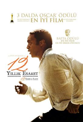 12 Years A Slave - 12 Yillik Esaret
