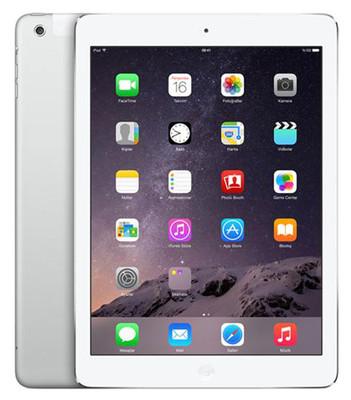 iPad Air 2 Wi-Fi Cell 16GB Silver MGH72TU/A