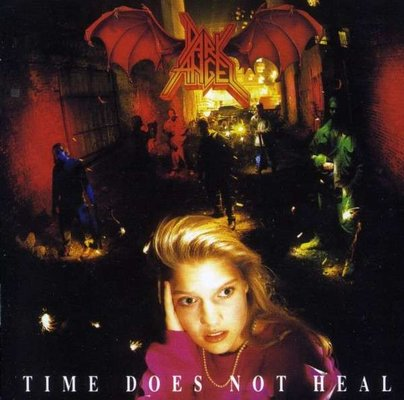 Time Does Not Heal (Standard Edition)