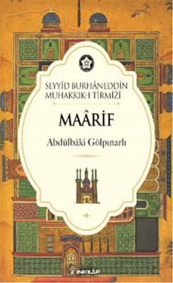 Maarif