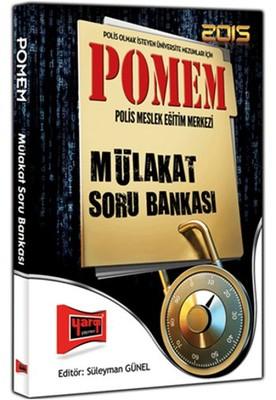 Yargı 2015 Pomem Mülakat Soru Bankası