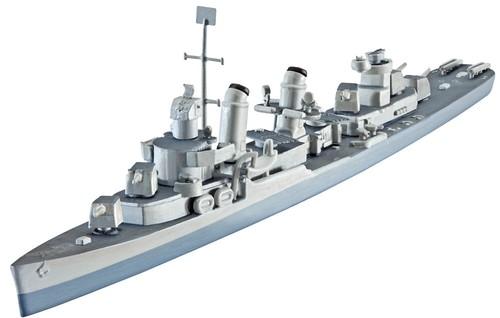Revell 1:700 USS Fletcher 5127