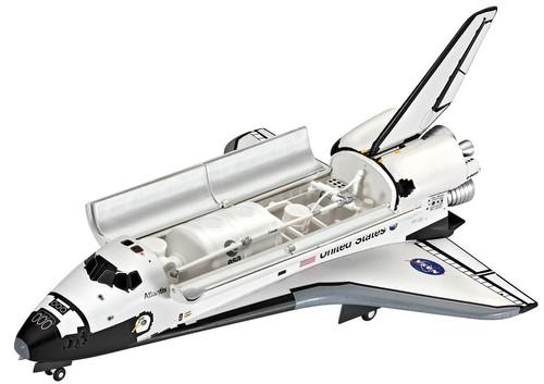 Revell Model Set Shuttle Atlantis 64544