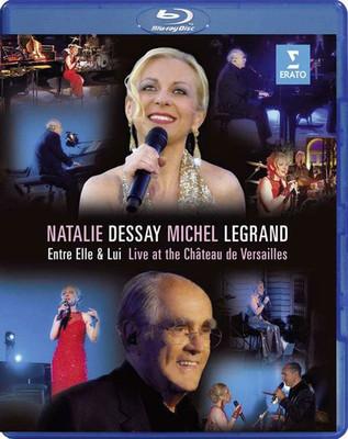 Entre Elle Et Lui (Live At The Chateau de Versailles)