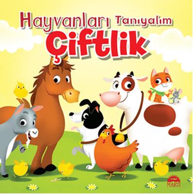Hayvanları Tanıyalım-Çiftlik