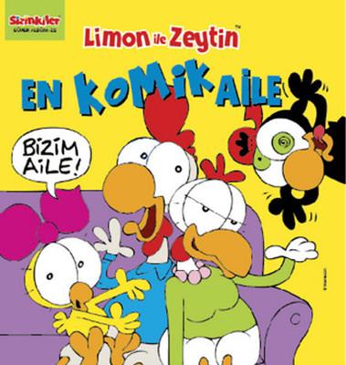 Limon ile Zeytin - En Komik Aile