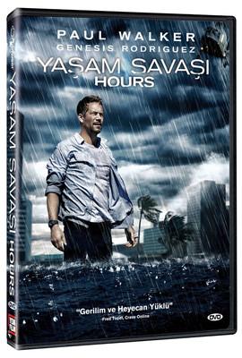 Hours - Yasam Savasi