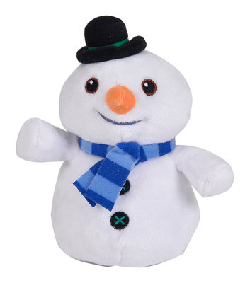 Disney Doc Mcstuffins - Chilly Kardan Adam 18Cm 2K6323