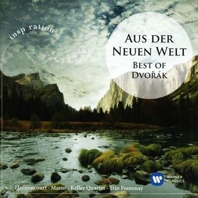 Aus Der Neuen Welt: Best Of Dvorak