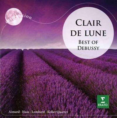 Clair De Lune: Best Of Debussy