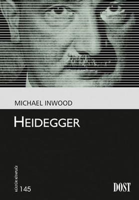 Kültür Kitaplığı 145 - Heidegger