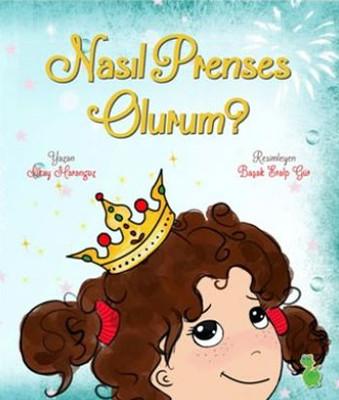 Nasıl Prenses Olurum