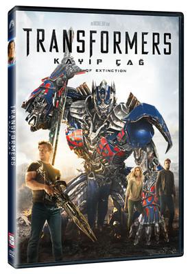 Transformers: Age Of Extinction - Transformers: Kayip Çag (SERI 4)