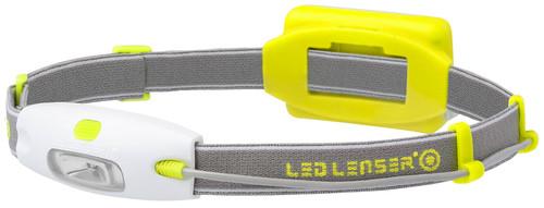 Led Lenser Neo Yellow Kafa Feneri