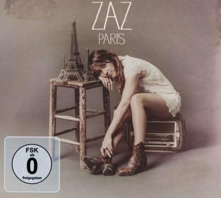 Paris (Cd+Dvd)