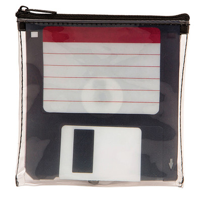 DCI Geek Pocket Disket Çanta 43314D