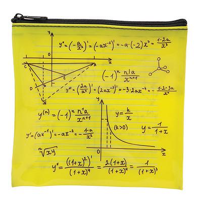 DCI Geek Pocket Matematik Çanta 43314M
