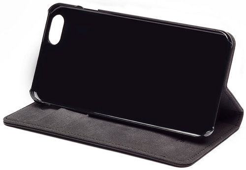 Gear 4 Bookcase, iPhone 6 Plus Kilifi, Standli 5.5' Siyah GR.IC6L038
