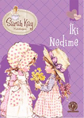 İki Nedime 7  - Sarah Kay Koleksiyon