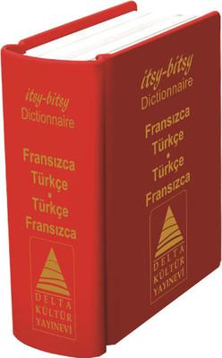 Fransızca Türkçe - Türkçe Fransızca