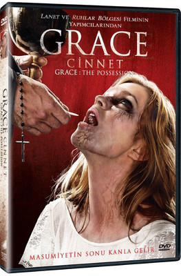 Grace: The Possession - Grace: Cinnet