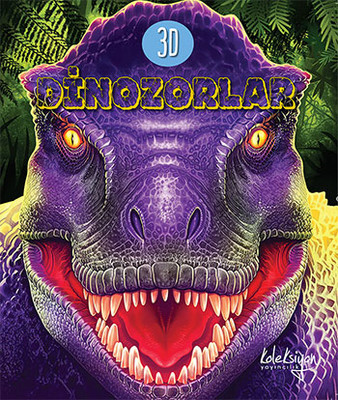 3D - Dinozorlar