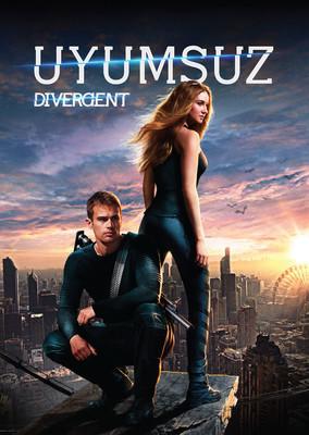 Divergent - Uyumsuz