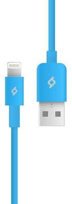 ttec 2DKM01M iPhone MFi Şarj Kablosu - Mavi
