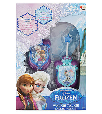 Disney Frozen Walkie Talkie 16088