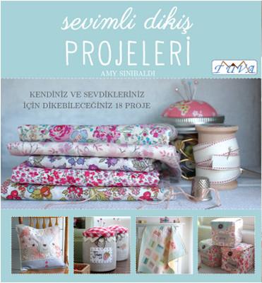 Sevimli Dikiş Projeleri