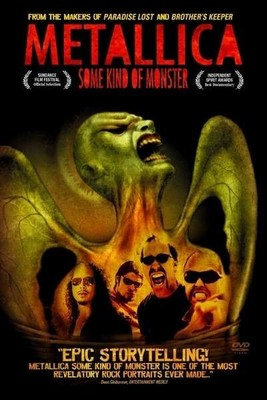 Some Kind Of Monster (10th Anniversary Edition) [Dvd]